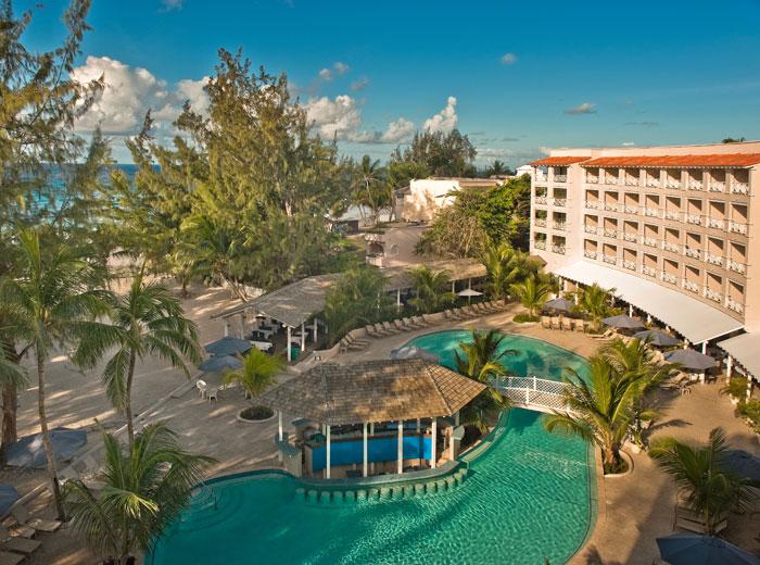 Almond Casuarina Beach Resort In Barbados Toronto