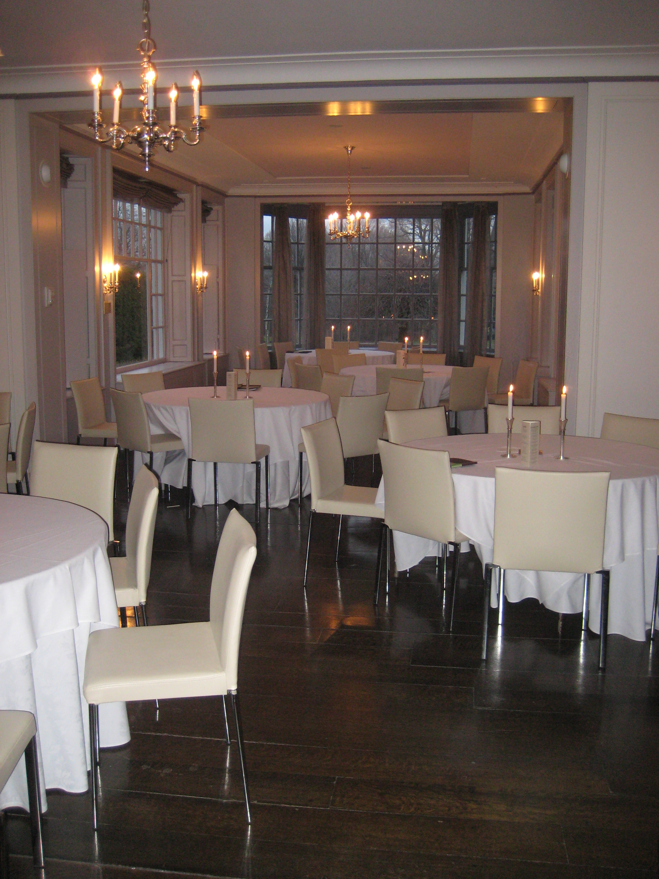 Sunnybrook Estates For Your Wedding
