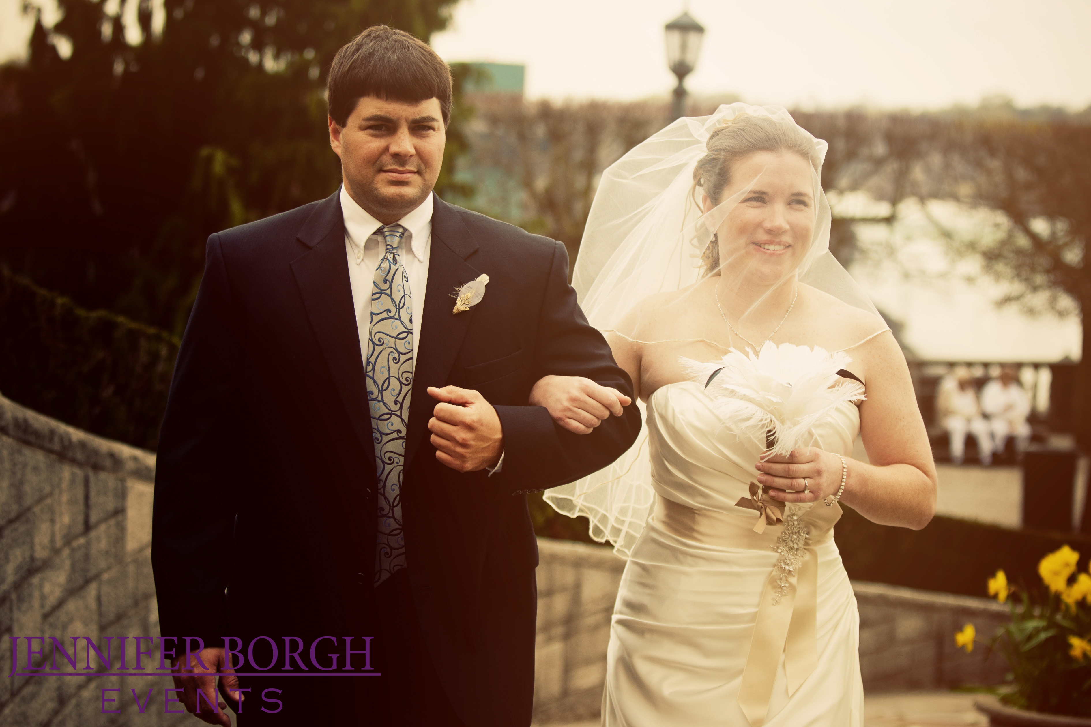 Natalie Amp Bryan S Destination Wedding In Niagara Falls