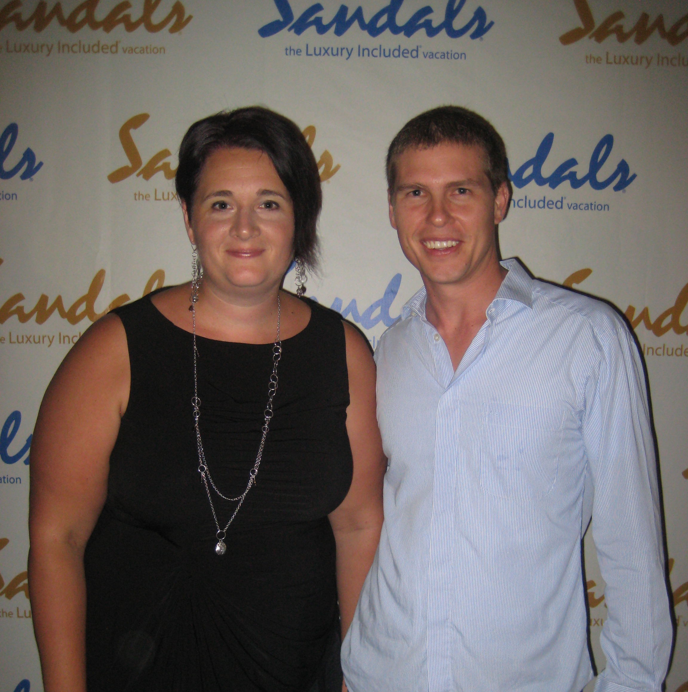 the sandals star awards wow great event ideas toronto