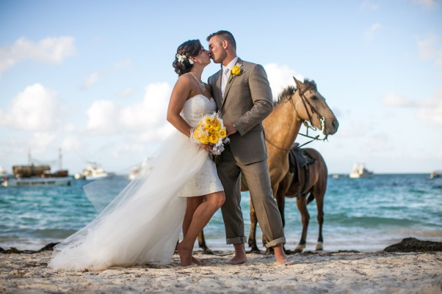 weddingphotohorse