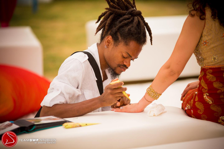 toronto destination wedding planner